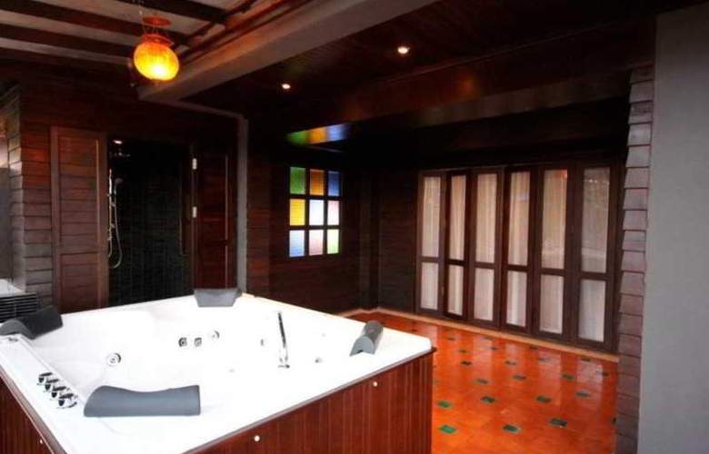 Singha Montra Lanna Boutique Style - Room - 13