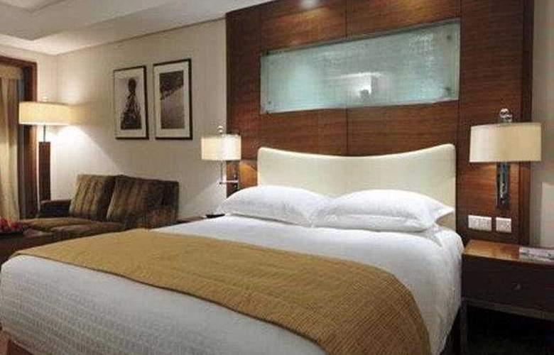 Movenpick Bur Dubai - Room - 5