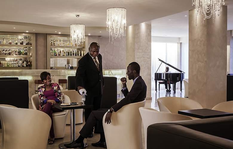 Pullman Kinshasa Grand Hotel - Bar - 21