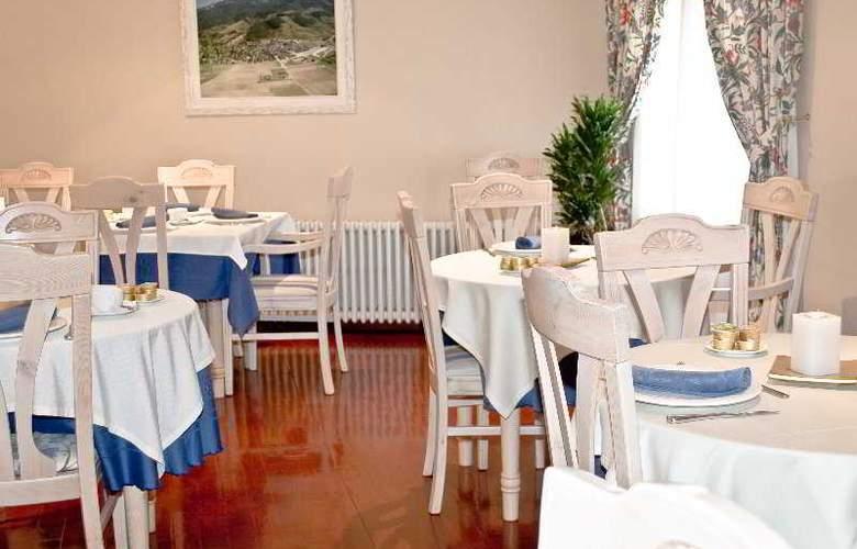 Jaume - Restaurant - 5