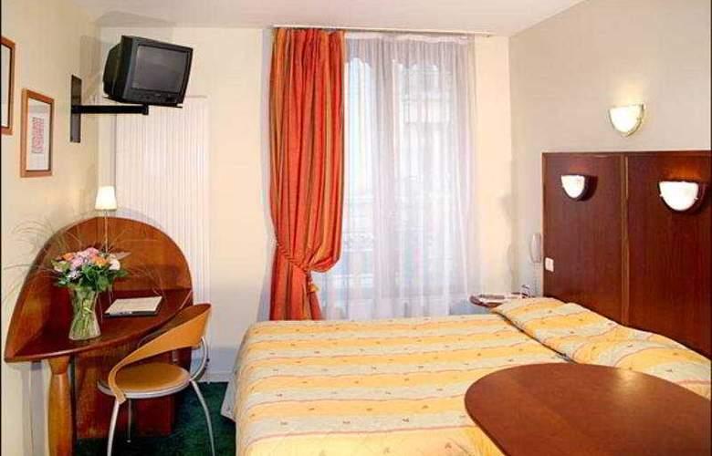 Pavillon Courcelles Parc Monceau - Room - 0