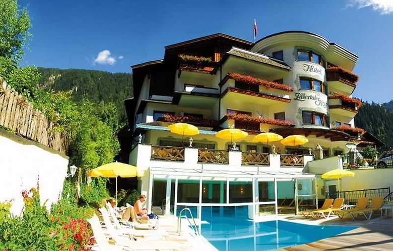 Zillertalerhof - Hotel - 0