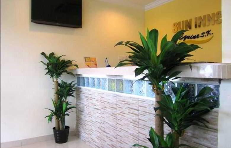 Sun Inns Hotel Equine,Seri Kembangan - General - 4