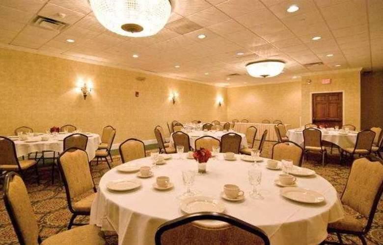 Best Western New Englander - Hotel - 38