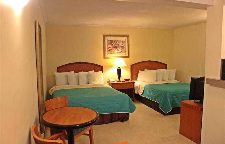 Best Western Expo-Metro Tampico - Hotel - 16