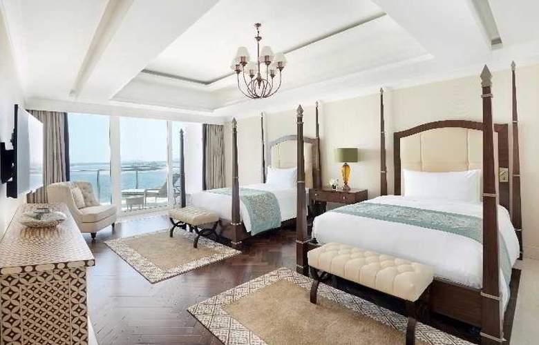 Waldorf Astoria Dubai Palm Jumeirah - Room - 19