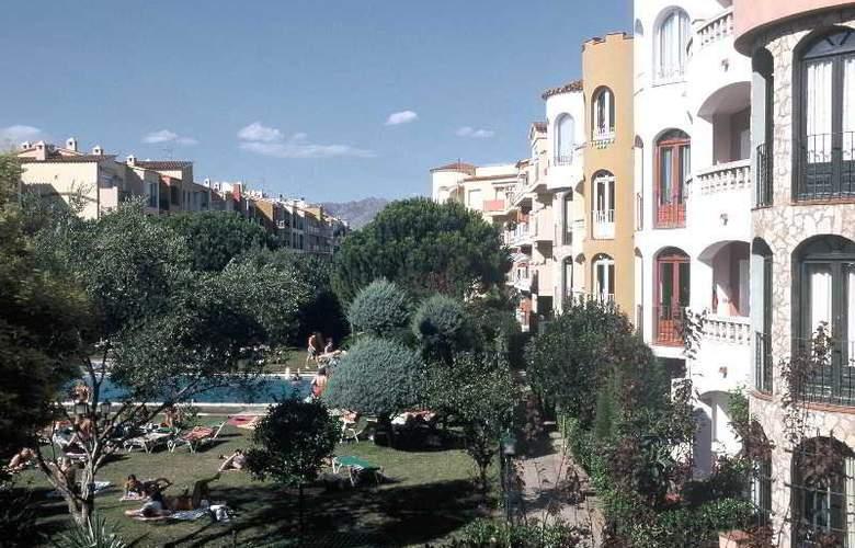 Comte dEmpuries - Hotel - 5