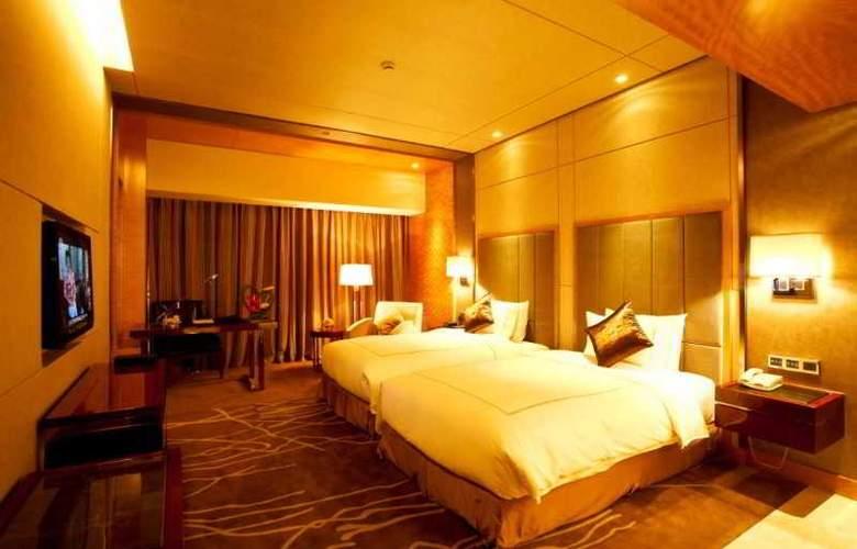 Garden View Hotel - Room - 5