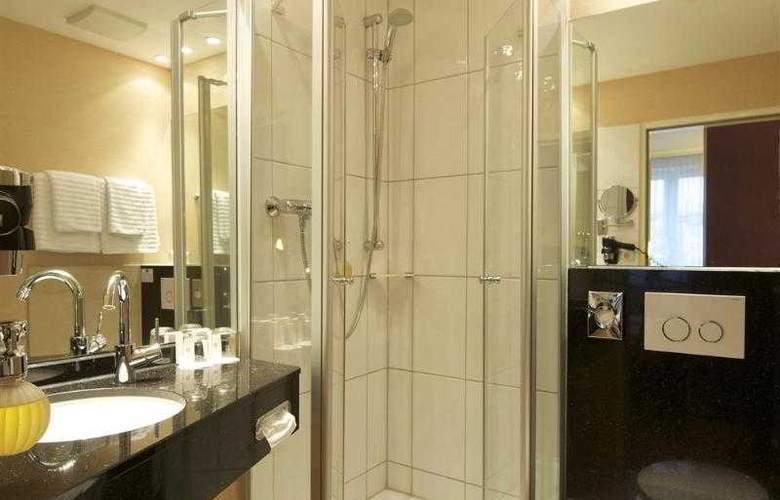 Best Western Raphael Altona - Hotel - 26