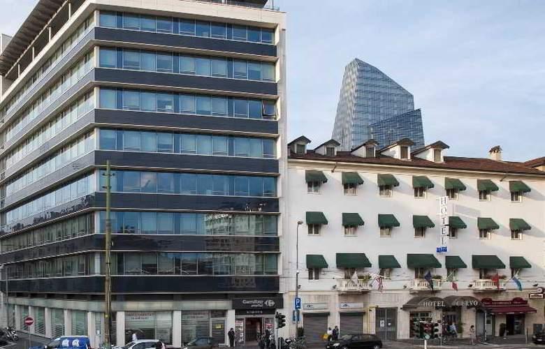 Cervo - Hotel - 0