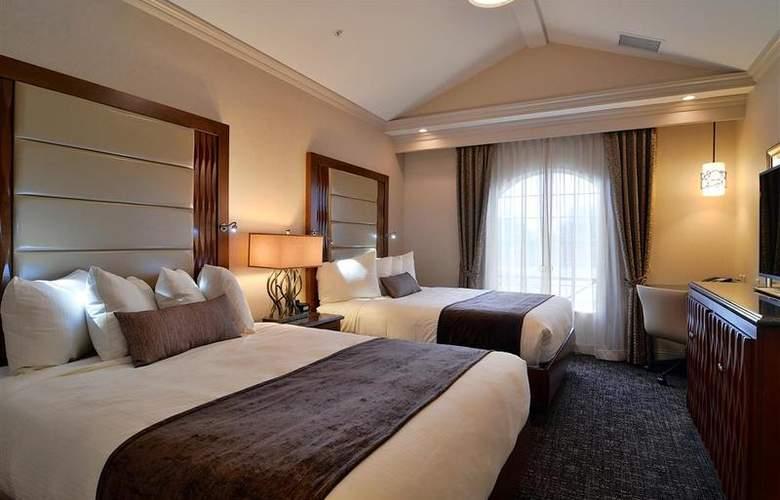 Best Western Premier Eden Resort Inn - Room - 137