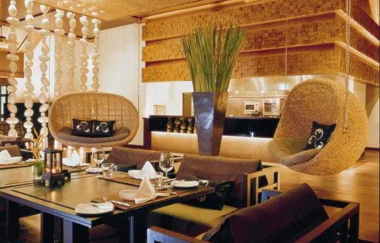 Moevenpick Asara Resort & Spa Hua Hin - Restaurant - 1