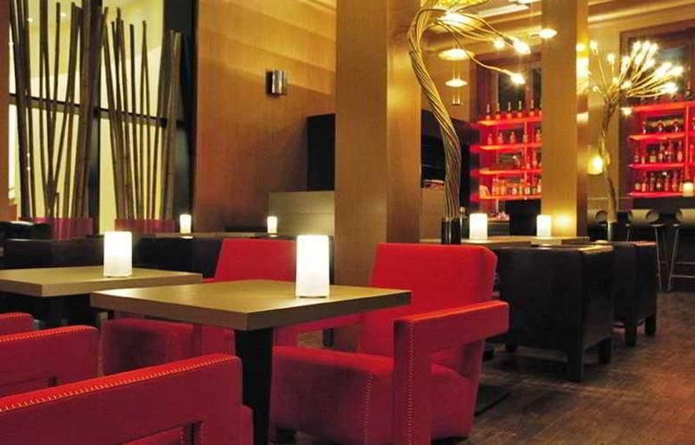 Sorell Zurichberg - Restaurant - 10
