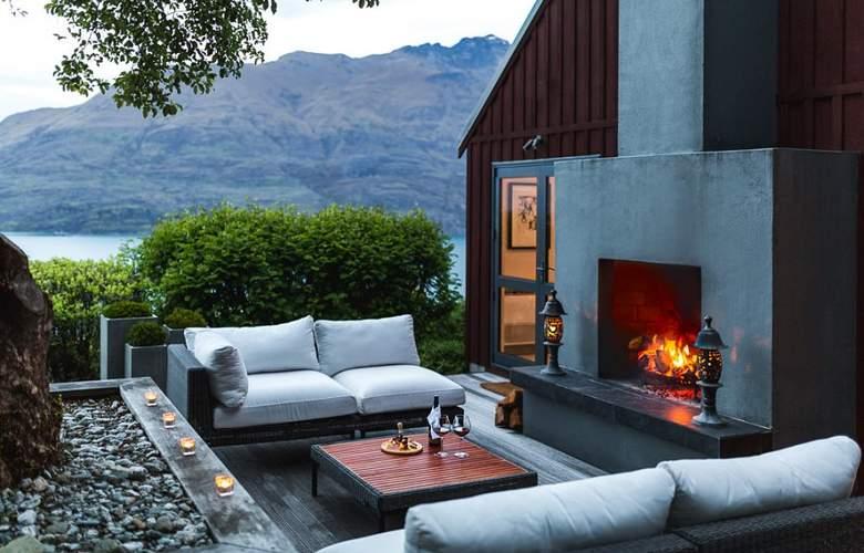 Azur Lodge - Room - 0