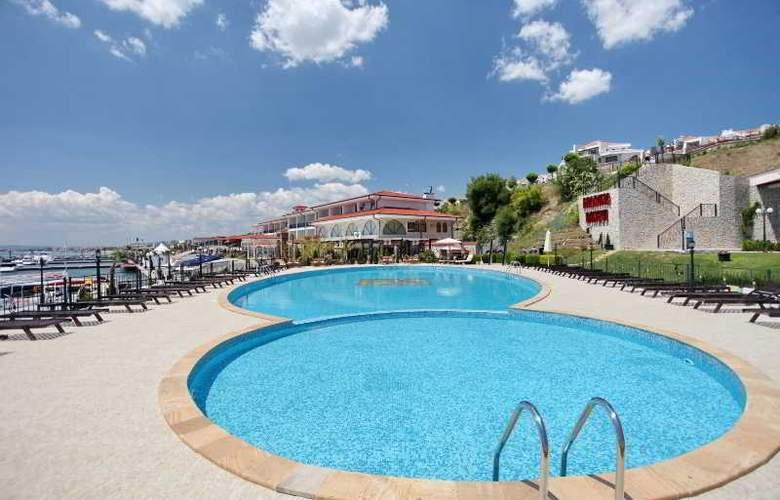 Palace Marina Dinevi - Pool - 28