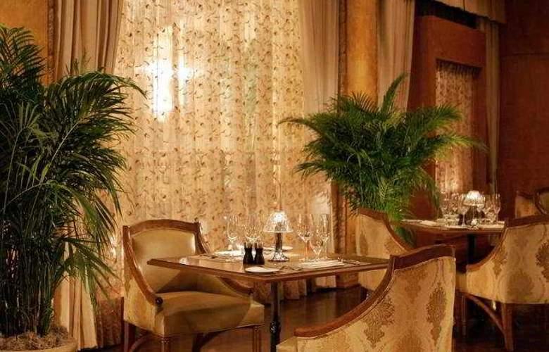 The Roosevelt New Orleans - Restaurant - 6