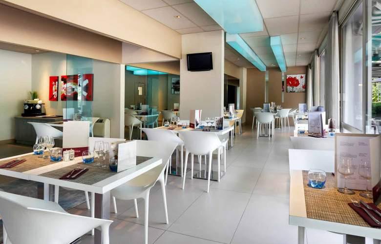 Mercure Brive - Restaurant - 5