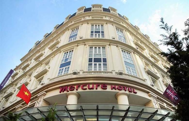 Mercure Hanoi La Gare - Hotel - 35