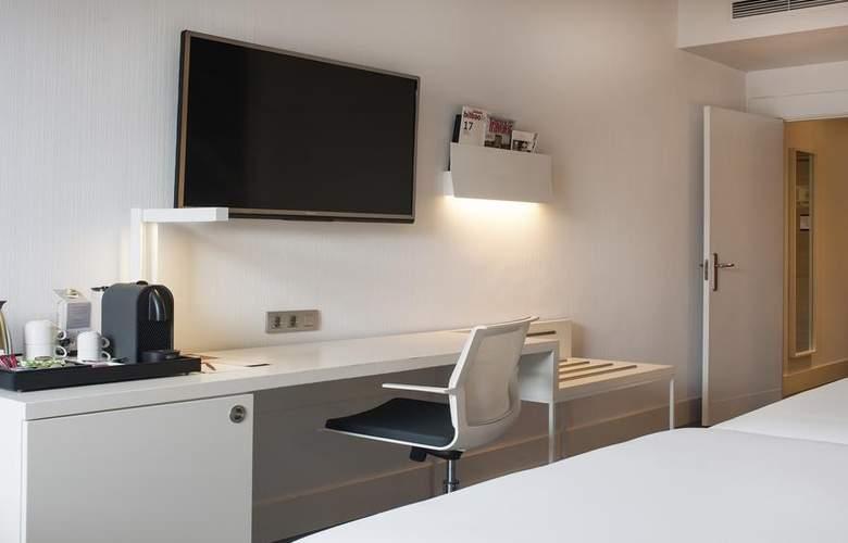 NH Collection Villa de Bilbao - Room - 12