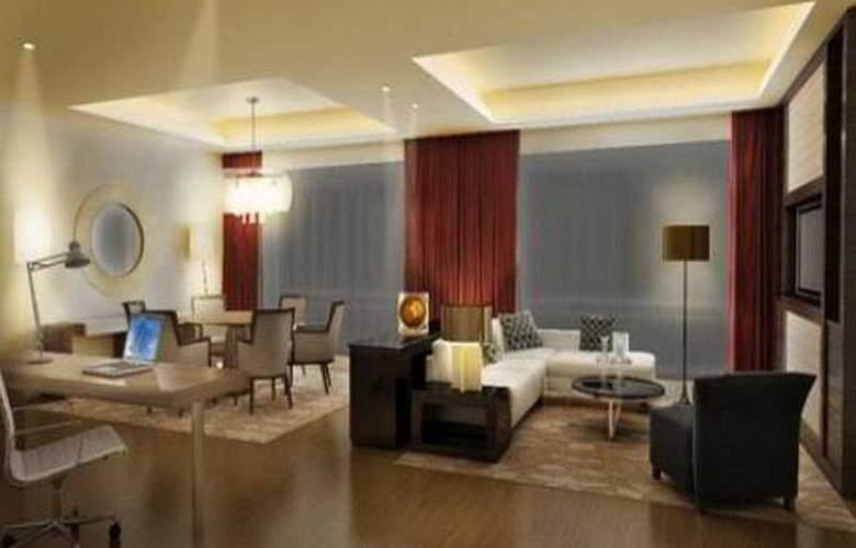 Holiday Inn Shanghai Pudong Kangqiao - Room - 1