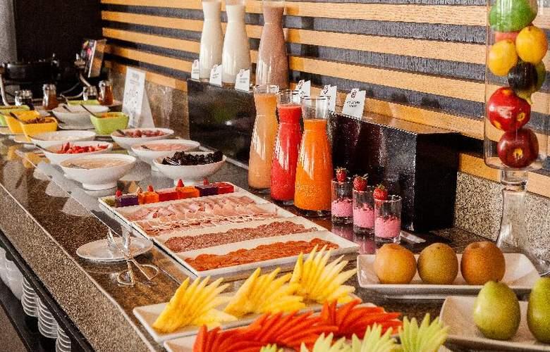 NH Collection Mexico City Santa Fe - Restaurant - 25