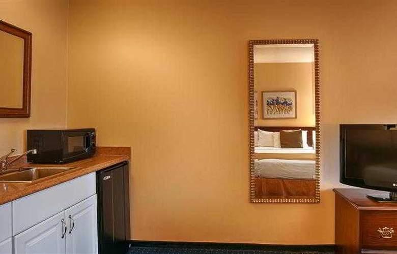 Best Western Annapolis - Hotel - 31