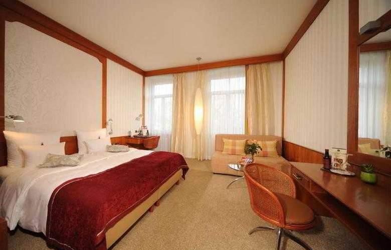 Best Western Premier Victoria - Hotel - 29