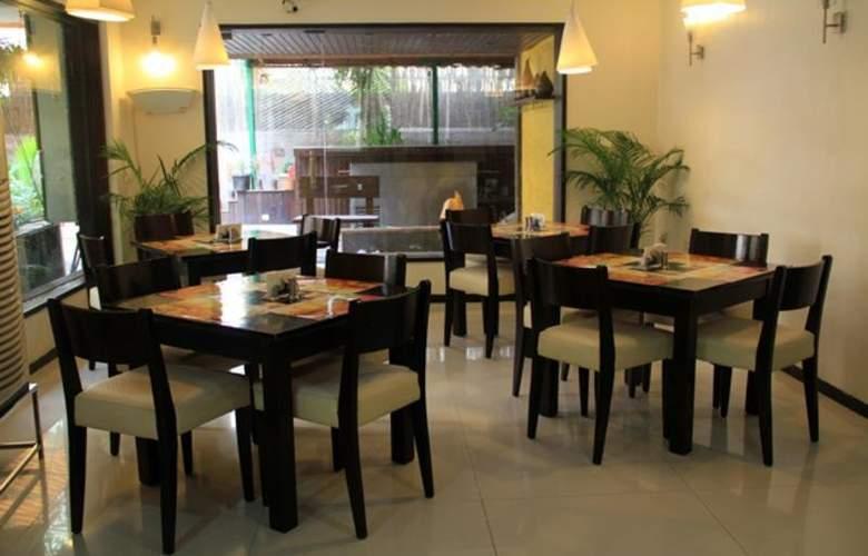 Orritel West - Restaurant - 3