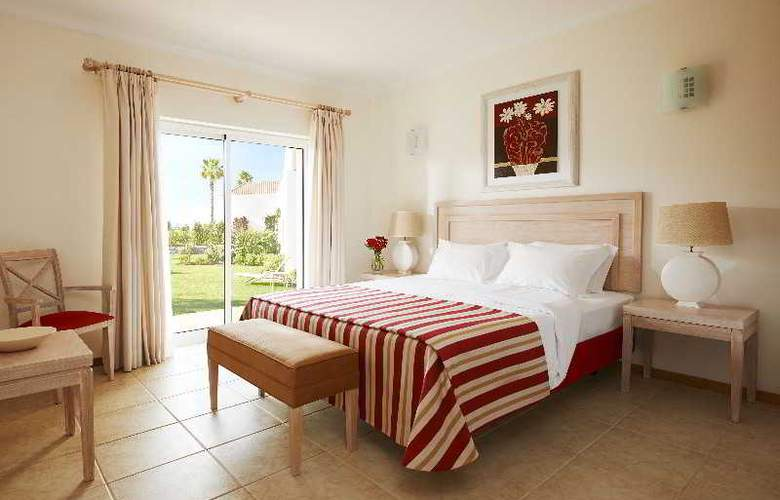 Vale d'Oliveiras Quinta Resort SPA - Room - 14