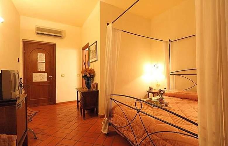 Antica Posta - Hotel - 0