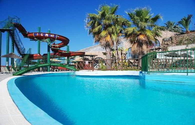 Zante Royal Resort - Pool - 8