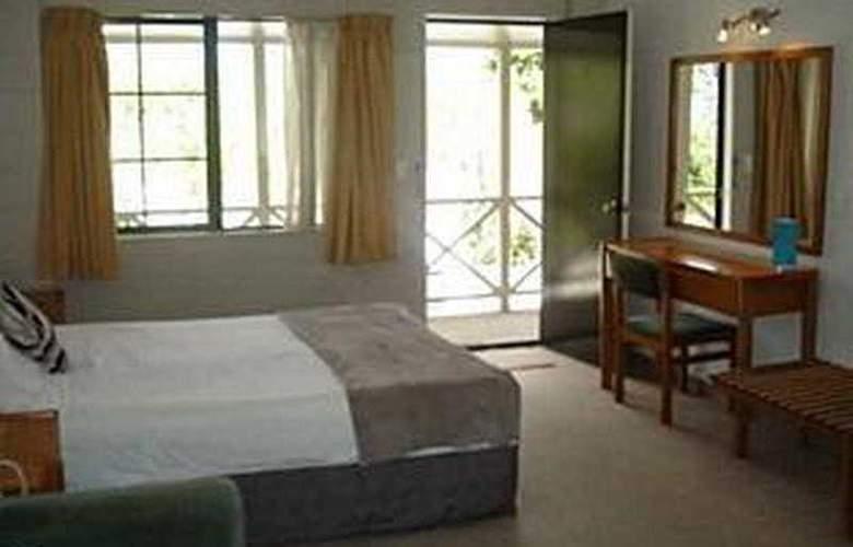 Karaka Tree - Room - 4