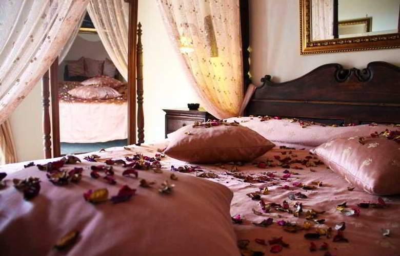 Hotel Liternum - Room - 12