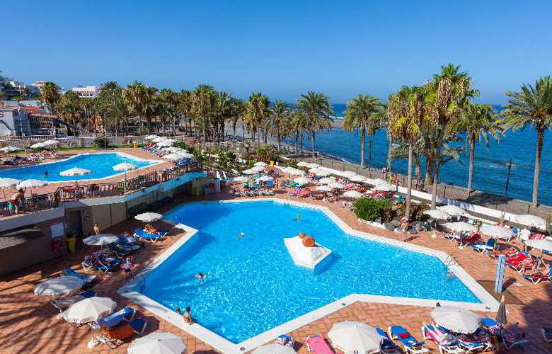 Sol Tenerife  - Pool - 16