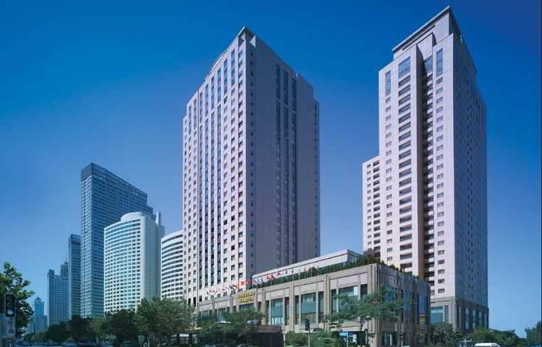 Shangri-la - Hotel - 7