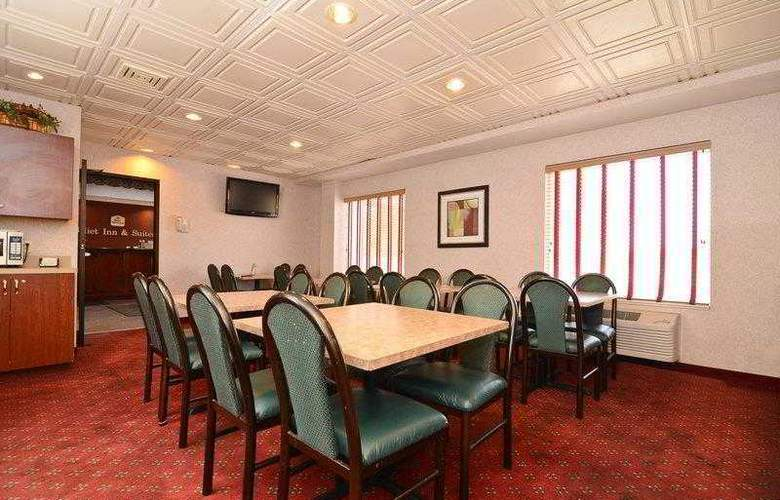 Best Western Joliet Inn & Suites - Hotel - 29