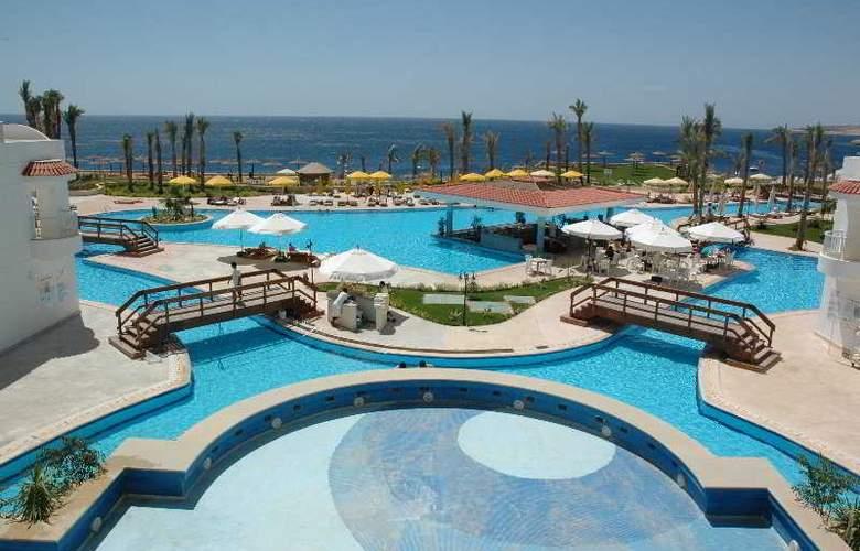 Savita Resort & Spa Sharm - Pool - 0