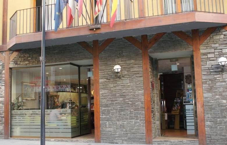 Sant Jordi - Hotel - 5