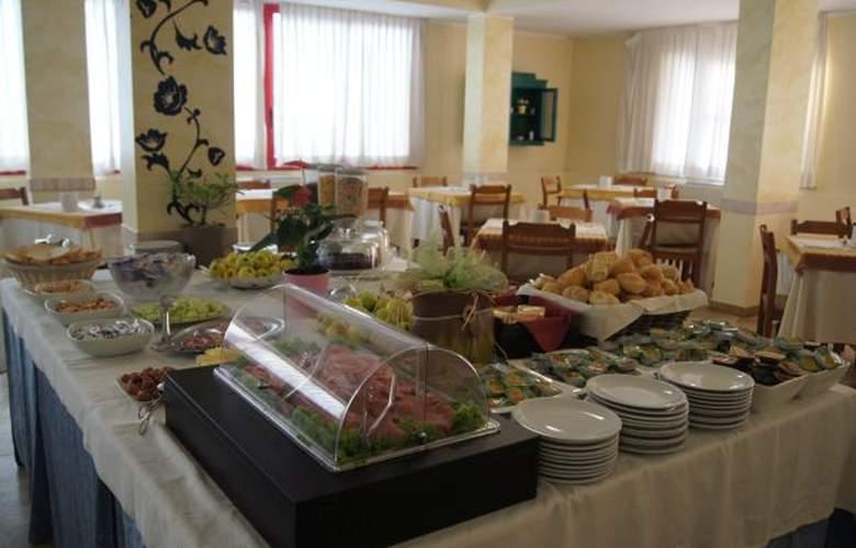 Orizzonti - Restaurant - 5