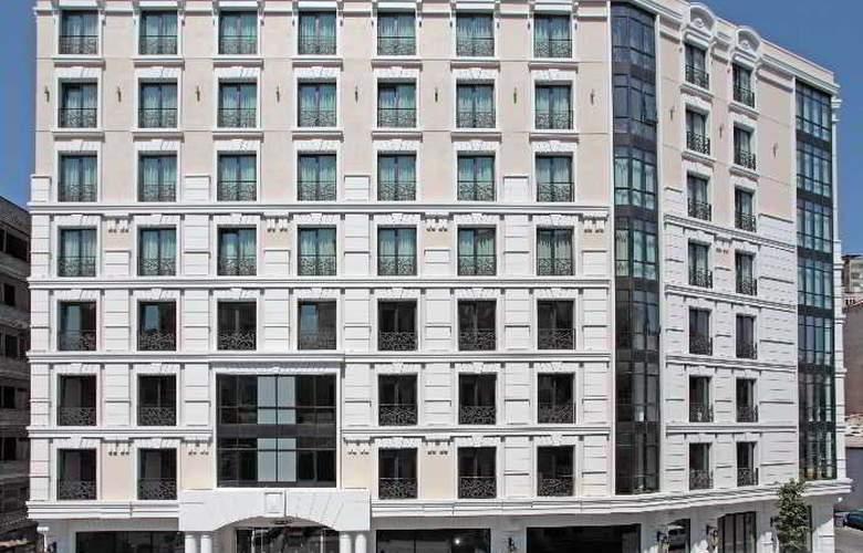 Istanbul Dora Hotel - Hotel - 6