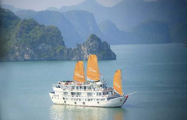 Aphrodite Cruises - Hotel - 6