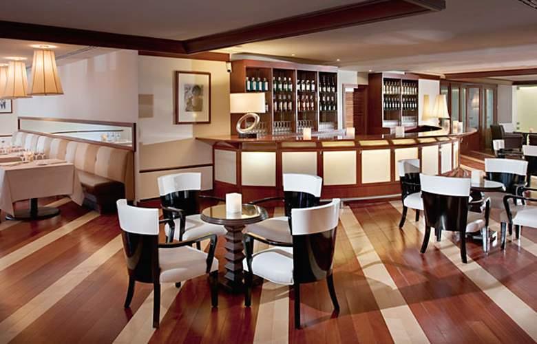 Meliá Valencia - Restaurant - 4