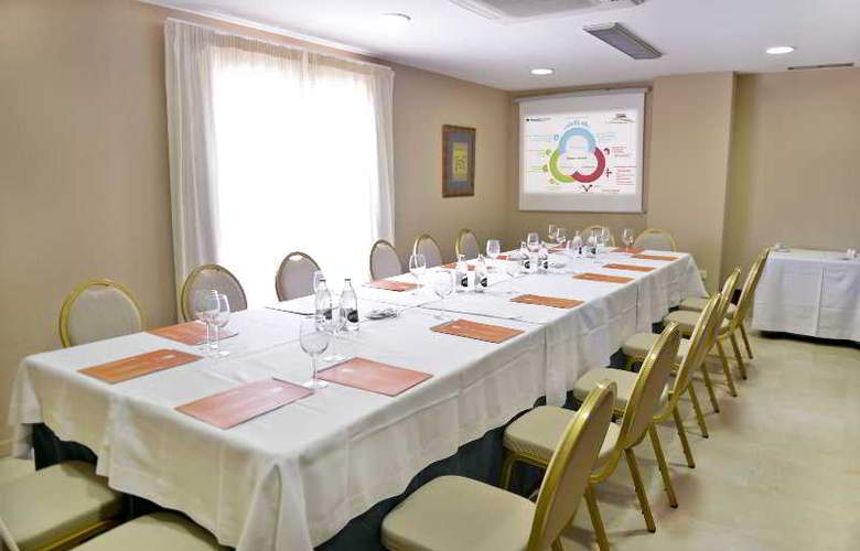 Alboran Algeciras - Conference - 8