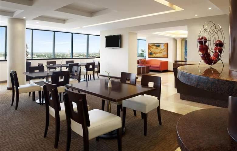Hyatt Regency Merida - Hotel - 15