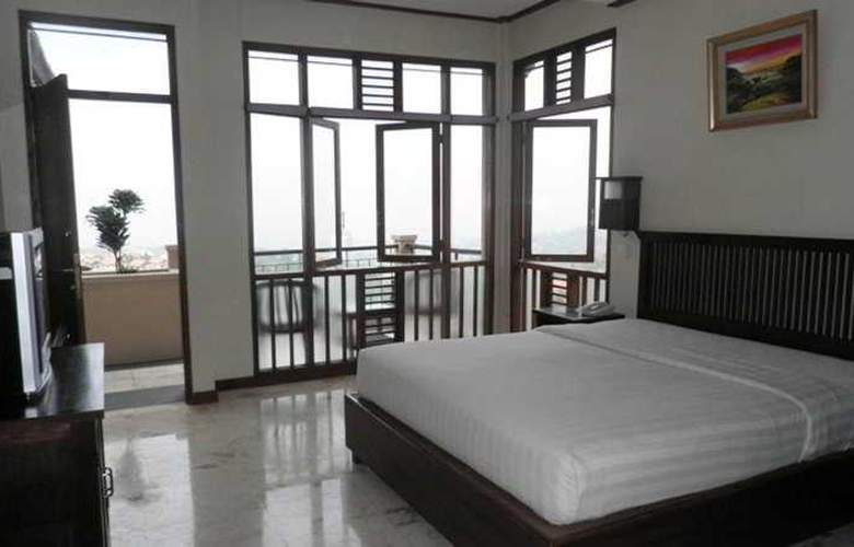 Dago Highland - Room - 2