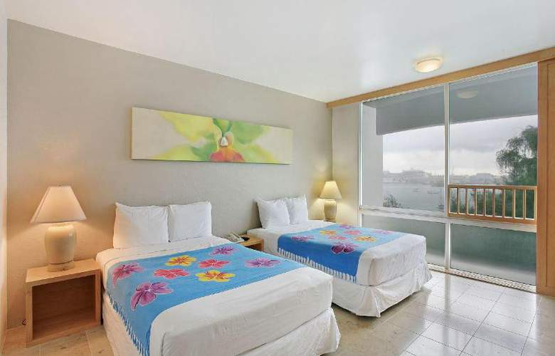 Grand Naniloa Hotel Hilo - a DoubleTree by Hilton - Room - 8