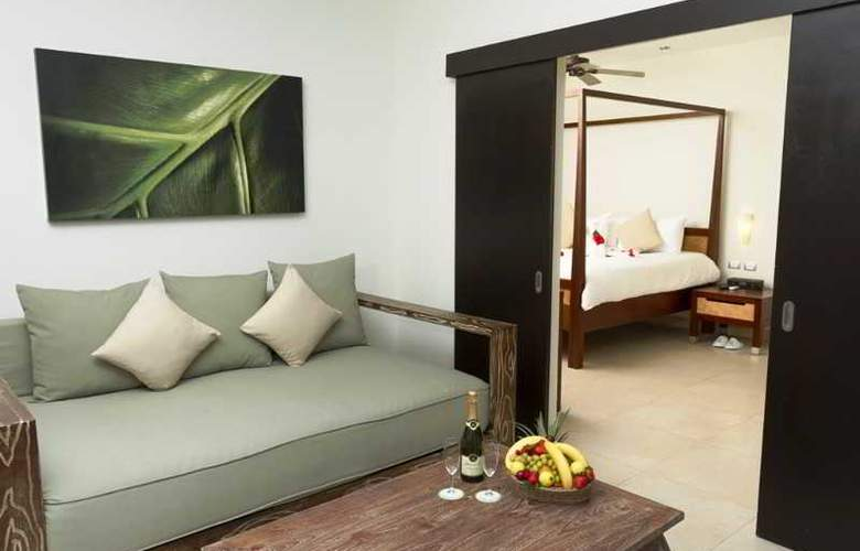 Sandos Caracol Eco Resort & Spa - Room - 13