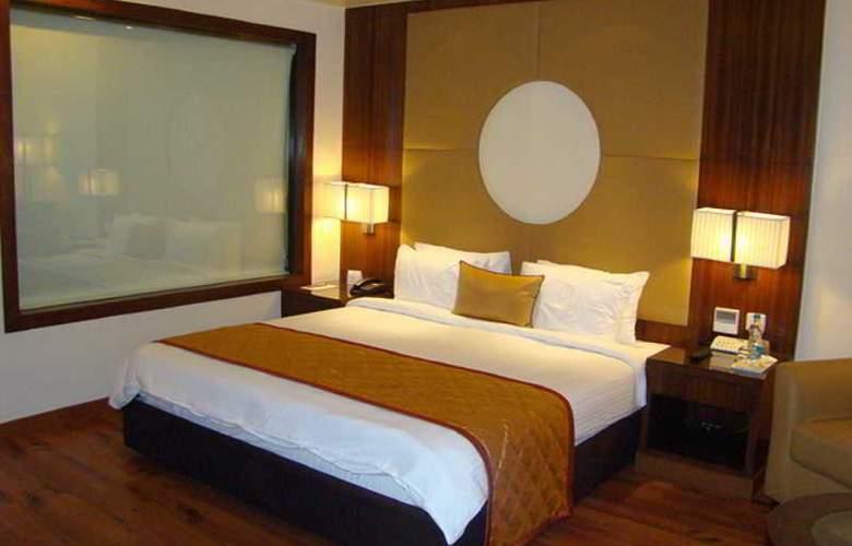 Aurick Hotel - Room - 0
