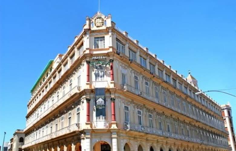 Gran Caribe Plaza - Hotel - 5