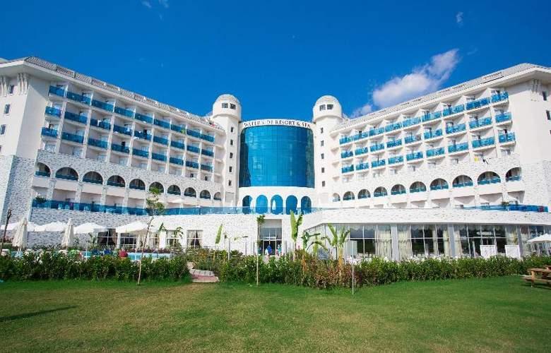 Water Side Delux Resort - Hotel - 8
